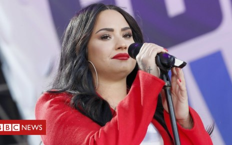 102685946 gettyimages 937394546 - Demi Lovato: Suspected overdose follows long battle to stay sober