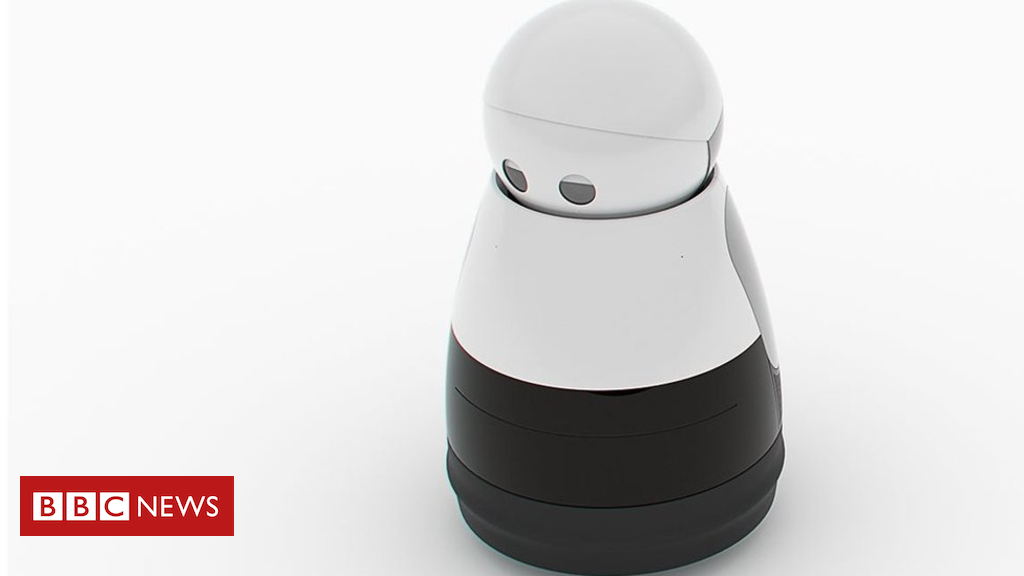 102687541 ae64c426 c899 431f ac60 72acfe68f8c9 - Kuri the cute home robot gets canned by Bosch