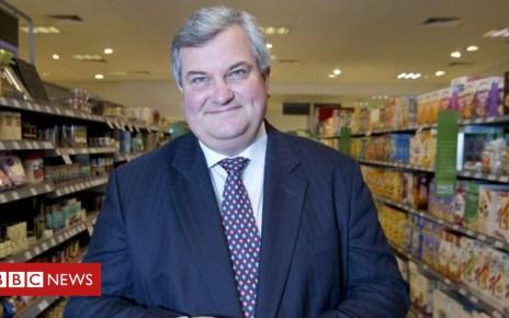 102697944 d2d97add 46c7 43e9 94c9 41a8a2782f84 - No deal Brexit would push up fresh food prices, says ex-Waitrose boss