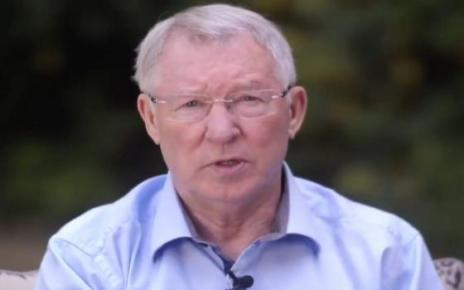 102704050 p06fs7pn - Sir Alex Ferguson: Former Manchester United manager's heartfelt message after surgery