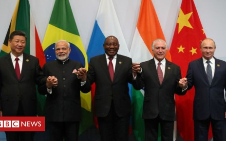 102706036 bricsleaders2getty - Brics back 'open world economy' that benefits all nations