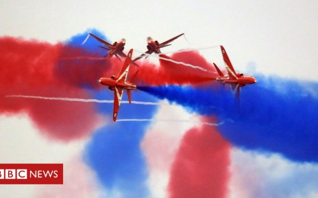 102731925 hi048377589 - Sunderland Airshow: Thousands flock to 30th anniversary