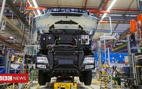 90442086 mediaitem90442085 - Hauliers in compensation claim for overpriced trucks