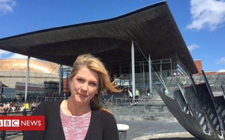97496682 passmore - Labour AM Passmore faces Senedd ban over breath test