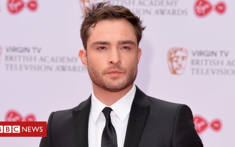 99476010 gettyimages 683049228 - Actor Ed Westwick will not be prosecuted over sexual assault allegations in US