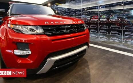 99699712 range rover - Jaguar Land Rover boss: Brexit threatens £80bn UK investment