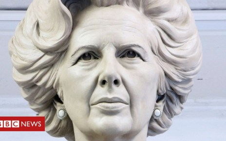 99719511 044126940 1 - Grantham Thatcher statue approved despite vandal fears