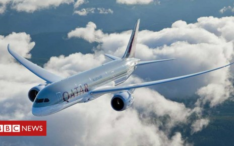 99906599 37081002093 d2455a6f8c o - Ministers pay £1m to Qatar Airways to market Wales