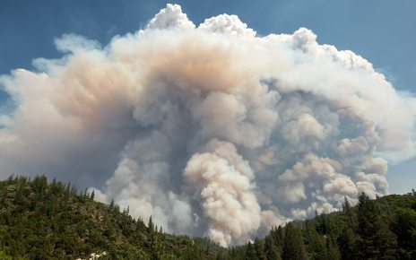 p06fyg2s - Carr fire: California blaze kills children and great-grandmother
