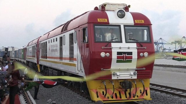 1534166576 165 Kenya fraud charges over Chinese funded 3bn railway - Kenya fraud charges over Chinese-funded $3bn railway