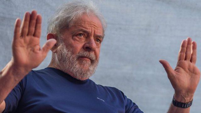 1534373364 86 Lula registered as Brazil presidency candidate - Lula registered as Brazil presidency candidate