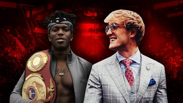 1535477310 290 KSI Logan Paul fight shows 039how talented YouTubers are039 - KSI: Logan Paul fight shows 'how talented YouTubers are'