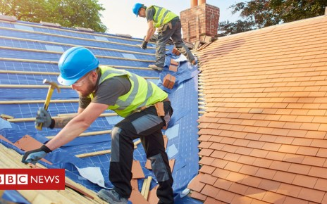 100583100 migrant workers getty - CBI: Scrap migration targets after Brexit
