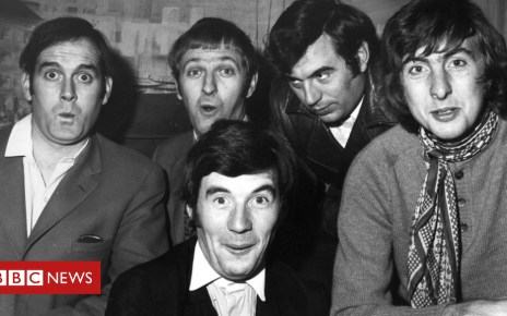 102782383 hi000333579 - Unseen Monty Python sketches to go on display