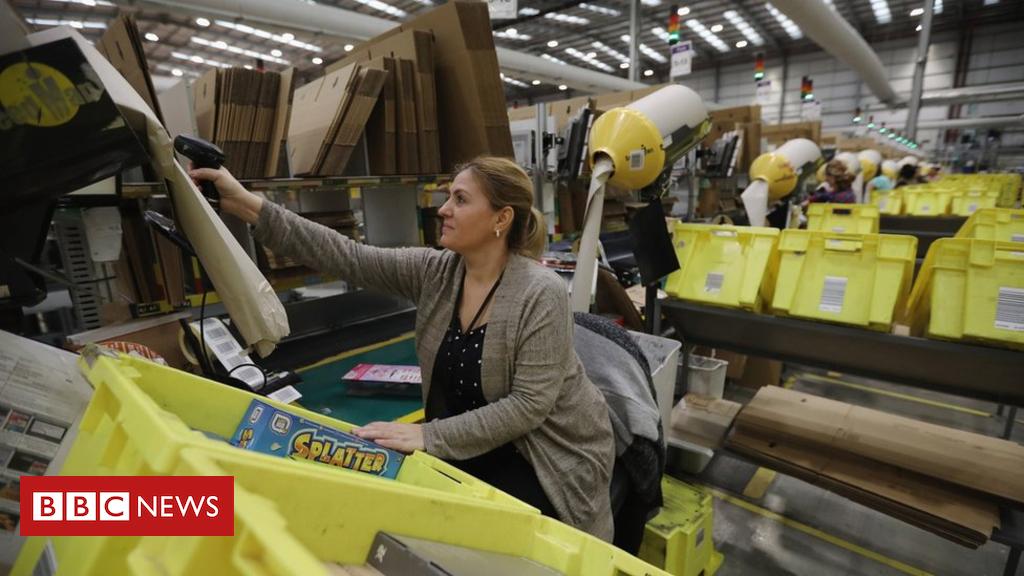 102810116 amazon - Amazon pays £1.7m corporation tax in the UK