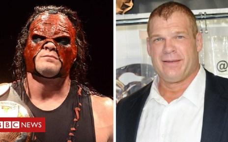 102814214 7745cf12 4e66 43fe ae31 48b77a37b190 - WWE star Glenn Jacobs, aka Kane, elected mayor in Tennessee