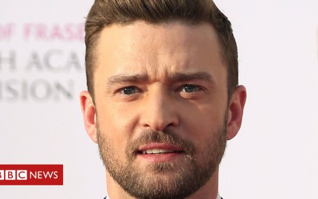 102817794 f94d5597 3d80 44a4 8a5f 845d62cd89dc - Justin Timberlake has created a game show called Spin The Wheel