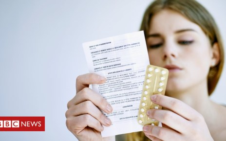 102850795 gettyimages 629430743 - Are women turning their back on the pill?
