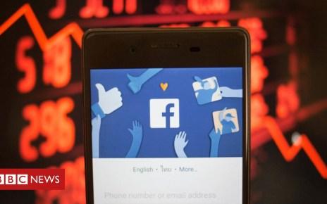 102858757 gettyimages 1005957638 - Facebook denies seeking users' bank data