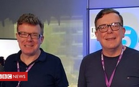 102889446 p06gy24k - The Proclaimers: 'Where has the political music gone?'