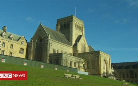 102892422 ampleforth - Child abuse inquiry: School 'reputations put before abuse victims'