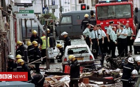 102897202 mediaitem74168464 - Omagh bombing: Bell to toll for victims 20 years on