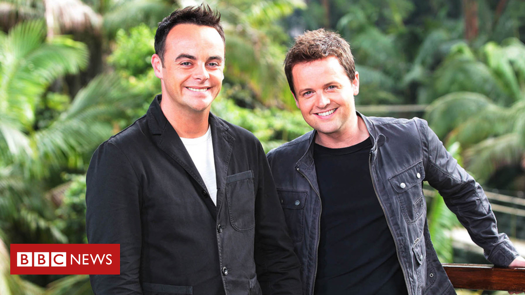 102899051 im a celebrity 2011 976 - Ant McPartlin: Fans wish TV host well as he stays off TV