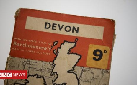 102902941 devon pdc9407 976 - Touring 21st-Century Devon with a pre-war guidebook