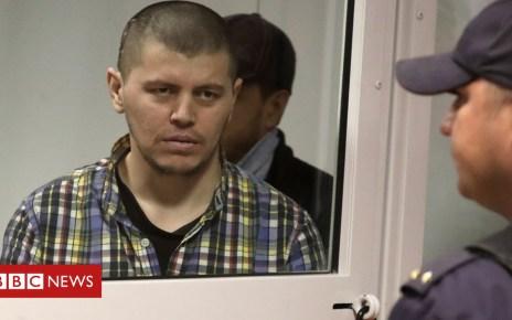 102924337 ganggetty9aug18 - Russia jails 'Grand Theft Auto' killers who ambushed drivers