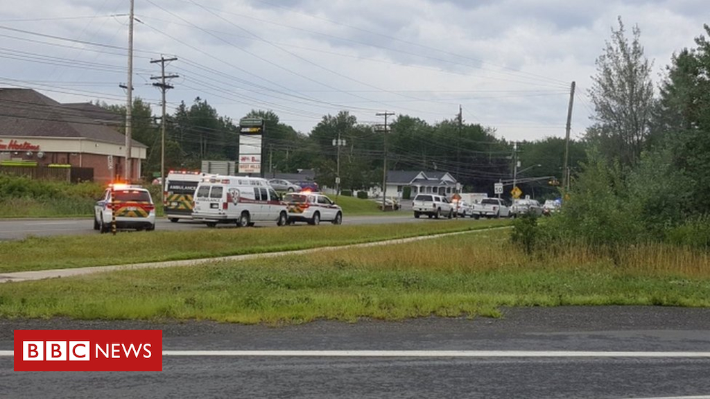102924378 c89a98f0 5f93 4626 a7d5 1b4b60bb1377 - Canada shooting: Several dead in Fredericton, New Brunswick
