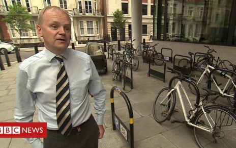 102938370 p06h6r24 - New cycling law 'missed opportunity'