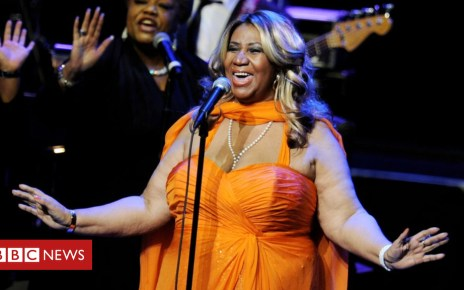 102953493 arethaperforming - RIP Aretha Franklin: Five ways the Queen of Soul made history