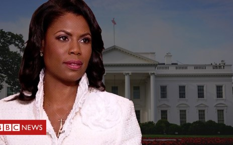 102958915 p06hd80f - Omarosa: The secretly recorded audio tapes