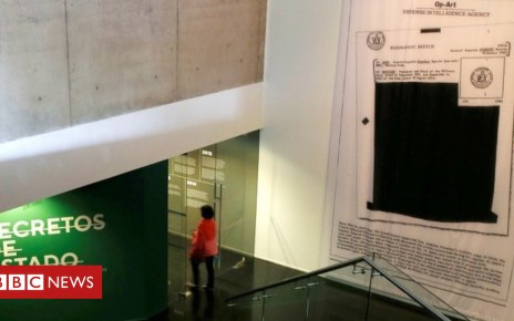 102959563 mediaitem102959558 - Chile minister resigns over Human Rights Museum row