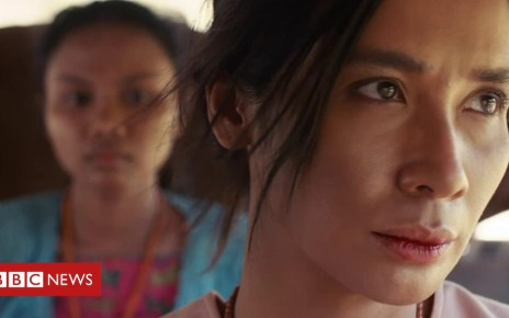 102961911 p06hdvrm - Indonesia's satay western film has a feminist twist