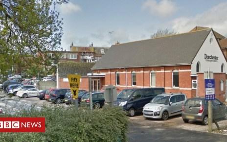 102976784 mediaitem102976783 - Dorchester car park spaces 'to cost £40,500 each'