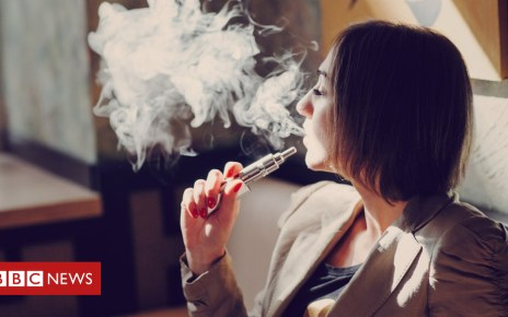 103039192 gettyimages 472391596 - E-cigarettes can be key weapon against smoking, say MPs