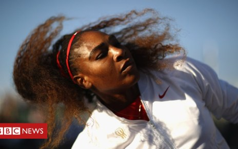 103056265 4150d0a9 ebef 4bed a88b 6ee8f6955585 - Serena Williams, motherhood and Instagram pressure