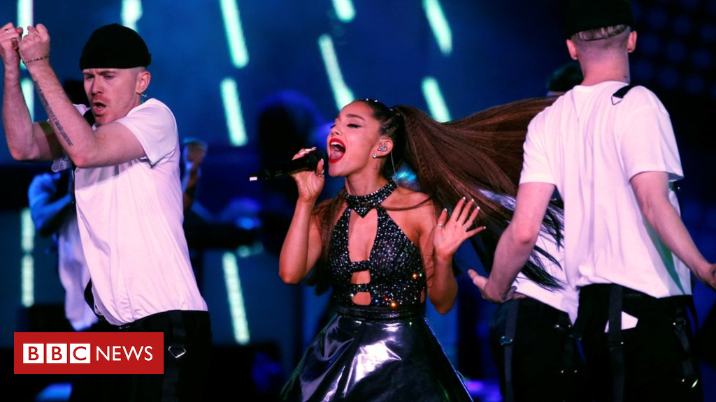 103057905 arianareu - Ariana Grande's Sweetener track by track: The stories behind the songs