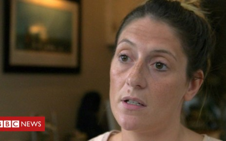 103097376 p06hzttp - 'I had a haemorrhage after being denied a Caesarean'