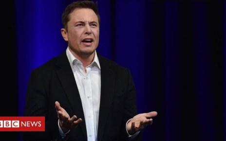 103101231 hi046536416 - Tesla slips as doubts grow over Elon Musk take-private plan