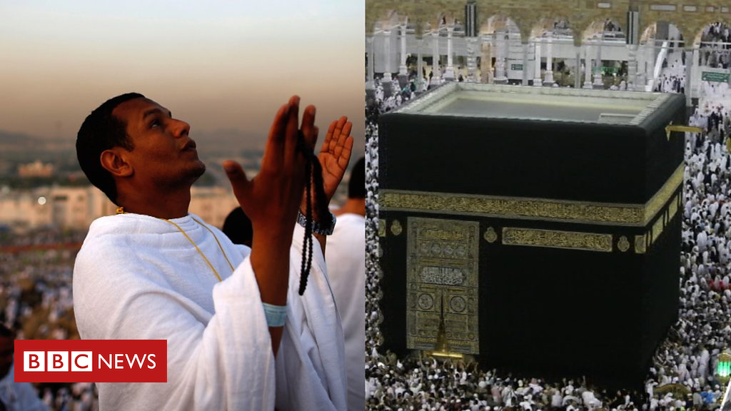 103101538 p06j00wr - Hajj: Seven things you don't know about the Muslim Pilgrimage