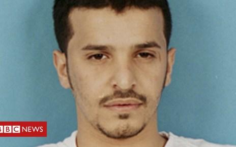 103110094 mediaitem103110090 - Chief al-Qaeda bomb maker 'killed in Yemen strike' - US reports