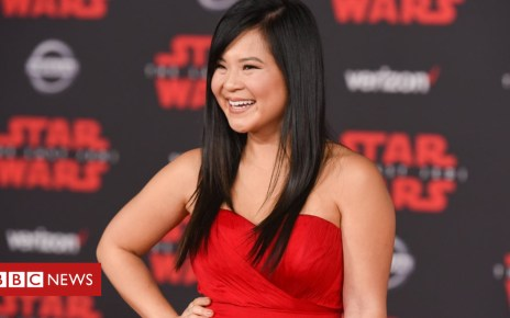 103115804 gettyimages 889332344 - Star Wars: Kelly Marie Tran 'won't be marginalised' by abuse