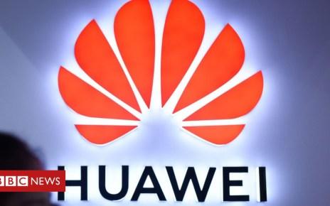 103136934 mediaitem103136930 - Huawei and ZTE handed 5G network ban in Australia