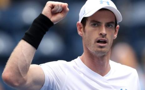 103192395 andy murray getty4 - US Open 2018: Andy Murray beats James Duckworth on Grand Slam return