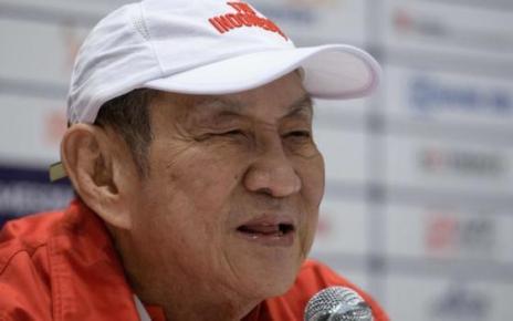 103196645 michaelbambanghartono getty - Asian Games 2018: 'Persistent' Indonesian billionaire wins bridge bronze aged 78