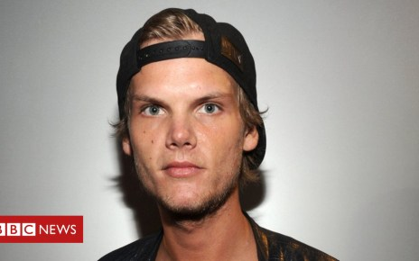103197678 26c083d7 bf23 46ef 8423 3746ed2bd4ae - Avicii's family set up tribute site for fans