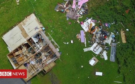 103218031 mediaitem103218030 - Hurricane Maria: Puerto Rico mayor derides Trump actions