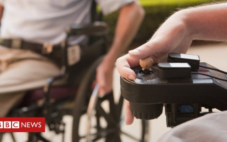 103225103 gettyimages 107698014 - Gene-editing hope for muscular dystrophy